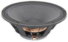 """QTX Sound 18"""" inch Low Frequency Sub Bass DJ PA Speaker Driver 900w *B-Stock"""