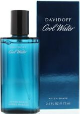 Davidoff Cool Water 75ml After Shave