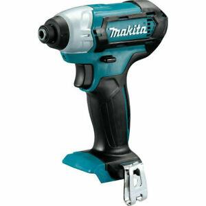 "Makita CXT 12V 1/4"" Impact & 3/8"" Drill Driver Kit CT226-R"