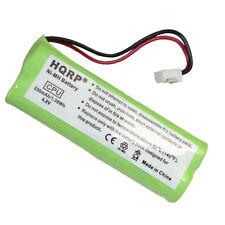 HQRP Batería 4.8V para BP12RT Dogtra 280NCP / 282NCP / 1900NCP / 1902NCP Collar