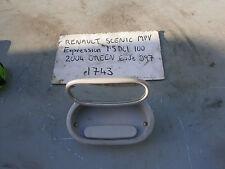 COVER HEAD fodera interna vanità specchio RENAULT SCENIC espressione MPV 2004 1.5 DCI