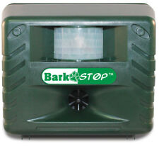 NEW Bark Stop Pro - Bark Control Device and Pest Repellent