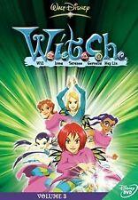 W.I.T.C.H. - Volume 3 | DVD | Zustand gut
