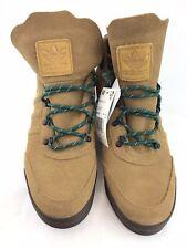 "Adidas Original Jake Boots 2.0 ""Raw Desert; Blauvelt"" Size 10 Yeezy Nmd EE6206"