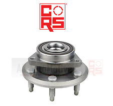 Wheel Bearing and Hub Assembly-AWD Front,Rear CRS Automotive Parts NT513277