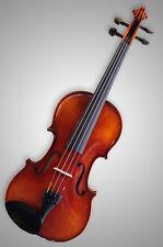 VIOLIN - Antonin Dvorak Full Size (4/4 Scale) Violin With Case and Certificate