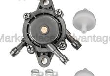 Panari 0F6263 Fuel Pump Fuel Filter for Generac GP15000 GP17500 GT760 GT990 G...
