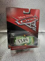 Disney Pixar Cars 3 Chick Hicks With Headset Die-Cast Vehicle S384