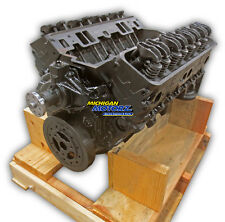 MerCruiser, Volvo Penta, 5.0L Vortec Marine Engine (1996-Current) Remanufactured