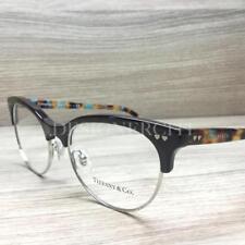 465f5e8269 Tiffany   Co. TF 2156 TF2156 Eyeglasses Brown Havana 8236 Authentic 53mm