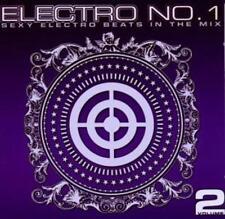 Electro No.1   Part 2 von Various Artists (2010)