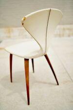 Rare Plycraft Norman Cherner zipper bentwood chair mid century vintage Purist