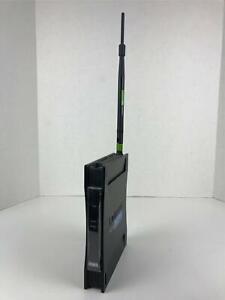 Linksys WAP54GP Black 54Mbps Data Rate Wireless Access Point
