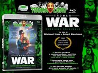 Troma's War (BluRay Tromaland) Sottotitoli ITA, ING / Audio ING