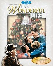 It's a Wonderful Life (Blu-ray) 2-Disc Collector's Edition  - Includes Ornament