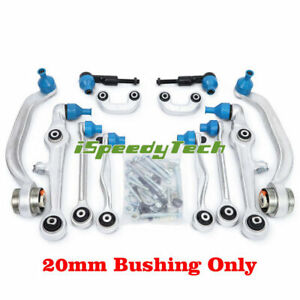 Front Suspension Control Arms Kit For Audi A4 A6 VW PASSAT 4B,C5 3B2/3 3B5 3B6