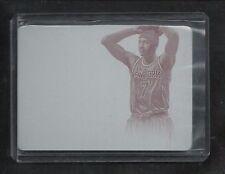 Carmelo Anthony 2013-2014 Flawless MAGENTA PRINT PLATE #1/1! New York Knicks! SP