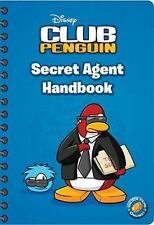 Disney Club Penguin: Secret Agent by Katherine Noll (2009, Paperback,...