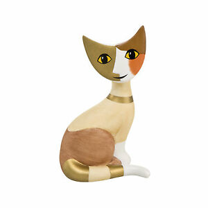 Goebel Florenza ANGEBOT Rosina Wachtmeister Katze Göbel Katzen Figuren NEU
