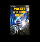 Hobart Pocket Welding Guide 32nd Edition (Hobart Institute) Brand New