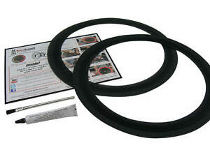 Altec Lansing 416, 420, 421, Cloth Surround Speaker Edge Repair Kit CLSK-ALTEC15