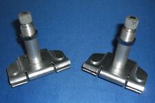 JAGUAR DAIMLER WINDSCREEN WIPER WHEEL BOXES FIT XJ6 & XJ12 SERIES 2 C40090 X 2