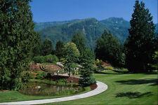 650085 Minter Gardens Chilliwack British Columbia Canada A4 Photo Print