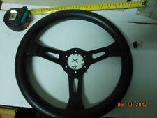Fiat abarth volante steering wheels originale