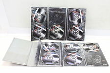 2002 2003 2004 2005 AUDI A4 B6 - 2001 BLAUPUNKT NAVIGATION DISC SET