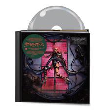 LADY GAGA OFFICIAL HARDCOVER CHROMATICA DELUXE INTERNATIONAL EUROPEAN CD