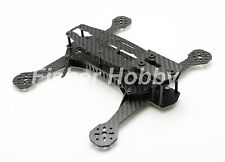 GT-250 250MM Carbon fiber Quadcopter PCB Racing Aircraft Multirotor Frame Kit