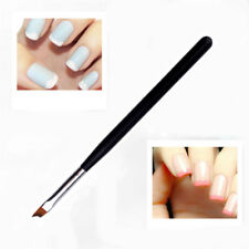 Nail Art Painting Drawing French Tips Manicure Pen Brush Acrylic UV Gel Polish
