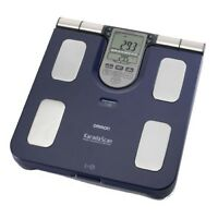 Omron Family Body Composition Digital BMI Muscle Bathroom Weighing Scale BF511