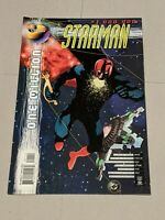 Starman #1,000,000 November 1998 DC Comics ONE MILLION