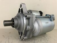New Starter Motor Fit for Honda Prelude H22A1 Auto 4cyl Accord Odyssey 2.2L 2.3L