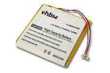 BATERIA 620mAh PARA Samsung SEC-YPQ1(B) / YP-Q1 16 / YP-Q1 4G / YP-Q1 8G