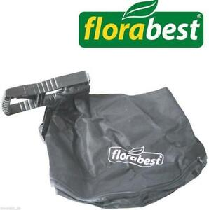 Collector Grizzly Tools Leaf Vacuum ELS 2801 E Leaves Blower vacuum Bag Leaf bag