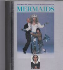 Mermaids-Wiith Cher minidisc Album