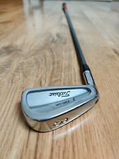 Titleist Left Handed 735cm Forged 3 iron graphite R