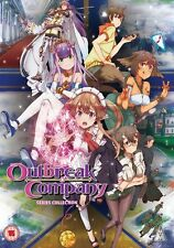 Outbreak Company Complete Series Collection DVD New & Sealed ANIME Region 2 MVM