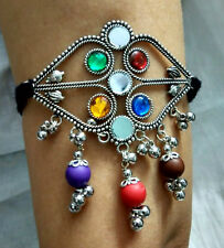Bracelet Ethnic Gypsy Afghan Banjara Ats Kuchi Tribal Armlet Belly Dance Jewelry