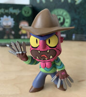 Funko Mystery Mini - Rick And Morty (Series 2) - Scary Terry