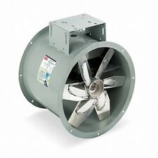 Dayton 166205a 18 Tubeaxial Fan Belt Drive 31 X 21 X 16 12 4c661 New
