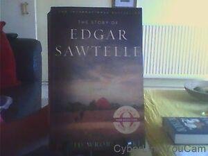 The Story of Edgar Sawtelle-David Wroblewski English Paperback Fourth Estate
