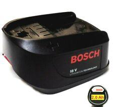 Bosch Akku 18 V Li   PSR.. 2,5 Ah  2500 mAh