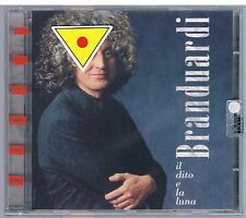 ANGELO BRANDUARDI IL DITO E LA LUNA CD F.C. MADE IN ITALY SIGILLATO!!