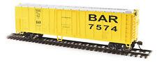 Bachmann 17908 HO Bangor & Aroostook 50' Steel Reefer