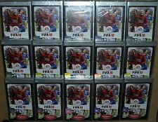 JOB LOT WHOLESALE 15 x SONY PSP GAMES BRAND NEW SEALED FIFA 10 Football Car Boot