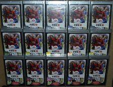JOB LOT WHOLESALE 15 x SONY PSP GAMES BRAND NEW SEALED FIFA 10 Football Car Boot