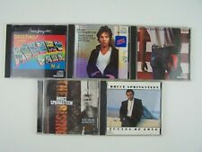 Bruce Springsteen & The E Street Band Collection 8xCD Lot #5